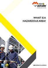 What is Hazardous Area? · Atex Delvalle