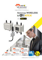 Wi-Fi and Wireless Solutions · Atex Delvalle