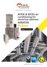 Ventilation and Air Conditioning · Atex Delvalle