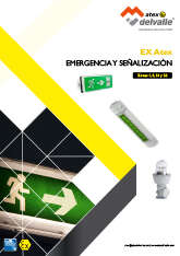 Emergency and Atex Signaling · Atex Delvalle