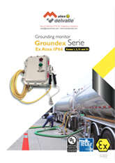 GROUNDEX SERIES · Atex Delvalle