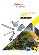 Lighting ATEX · Atex Delvalle