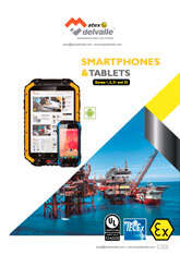 SMARTPHONES & TABLETS · Atex Delvalle