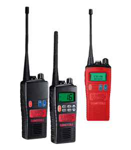 Walkie Talkies Atex y IECEx · Atex Delvalle