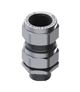 Cable Glands Atex Armored Ex d / e IP68 · Atex Delvalle