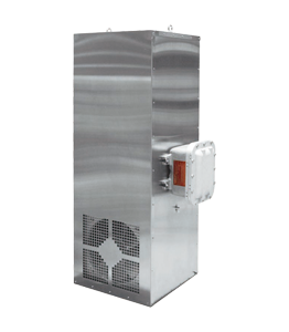 Hazardous Area Enclosures Air conditioning Airatex · Atex Delvalle