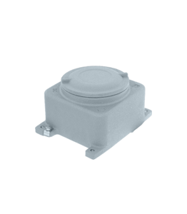 Aluminium Junction Box GUB IP66 / 67 · Atex Delvalle