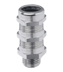 Barrier Cable Glands Armoured Cable IP66 - IP68 · Atex Delvalle