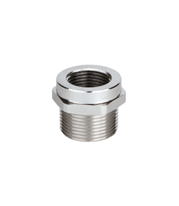 Adapter Reducer Ex d / e IP66 - IP68 · Atex Delvalle