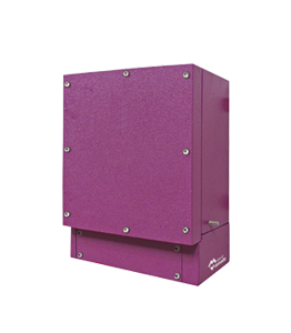 Atex Electrical Boxes with Fire Protection · Atex Delvalle