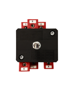 Eksplosjon - Proof Load Isolation Switch Module · Atex Delvalle