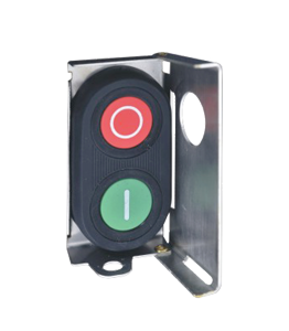 Ex Double Button Safety Latch · Atex Delvalle