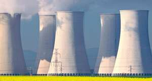 Nuclear Power Station · Atex Delvalle