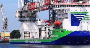 Successful Case SINGAPORE FPSO'S · Atex Delvalle