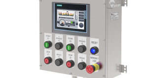 INDUSTRIAL PANEL PC OPERATOR WORKSTATION MONITOR HMI – Atex & IECEx · Atex Delvalle