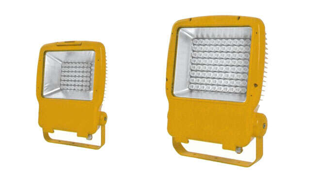 Proyector Atex LED Gemma · Atex Delvalle