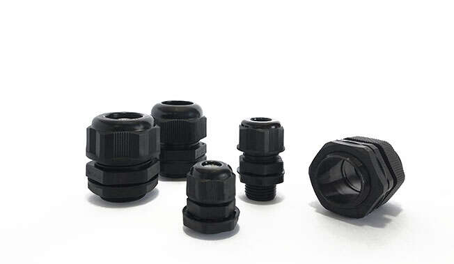 Cable Glands Atex Polyamide IP68 · Atex Delvalle