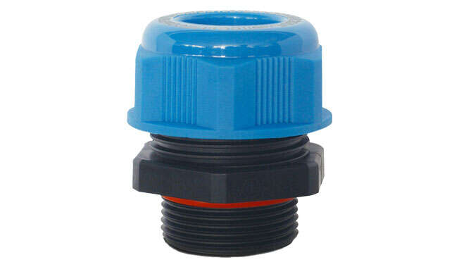 Cable Glands Atex Increased Security IP68 · Atex Delvalle