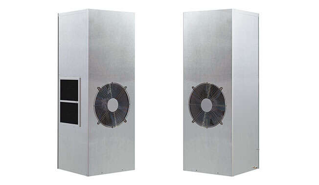 Atex Air Conditioners Airatex1 · Atex Delvalle