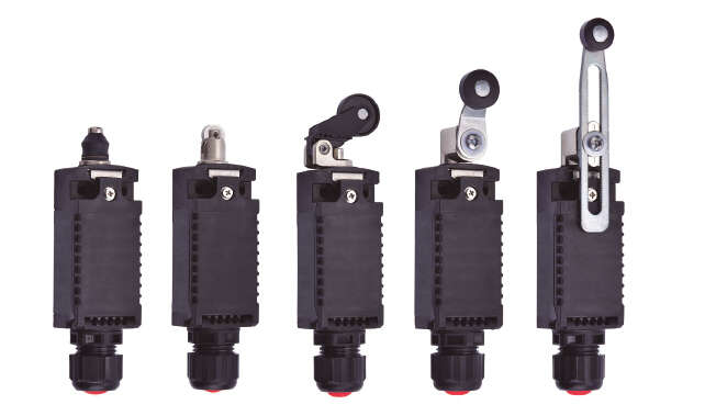 EX Proof Limit switch · Atex Delvalle