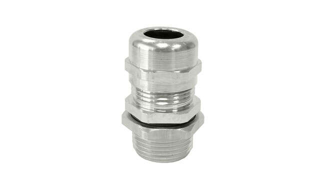 Cable Glands Atex Unarmoured Ex d IP68 · Atex Delvalle