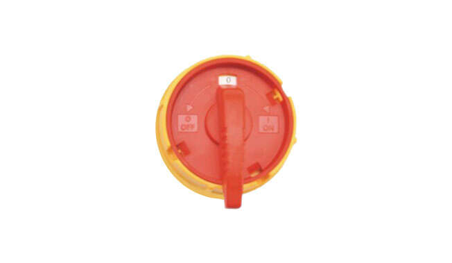 Ex Interlocking Element for Safety Emergency Stop Switch Handle · Atex Delvalle