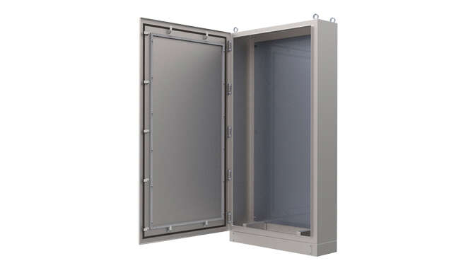 Large Atex Enclosures Tribex · Atex Delvalle