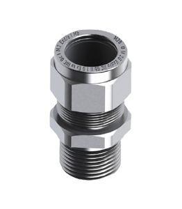 Cable Glands Atex Unarmoured Ex d/e IP68 · Atex Delvalle