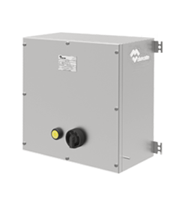 Ex Inverter Motor Starters Atex and IECEx · Atex Delvalle
