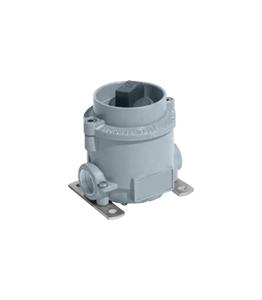 Atex Connecting Switch 16A · Atex Delvalle