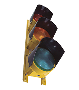 LED traffic light Atex