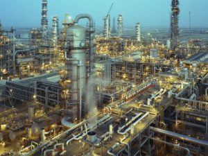 Petro Rabigh's refinery due new units